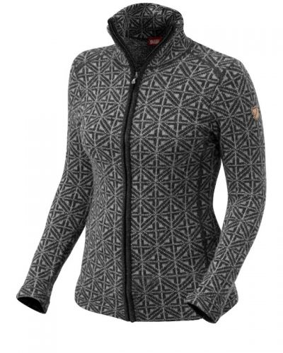 Fjallraven Frost Sweater L, Dark Grey