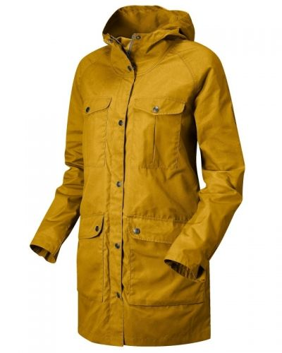 Parkas Greenland Parka Light Women L, Black från Fjallraven