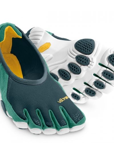 Fivefingers Jaya Women's 36, Green/White