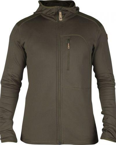 Fleecejacka Keb Fleece Jacket S, Darke från Fjallraven