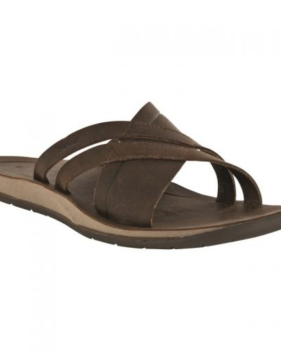 Ladera Slide 45,5, Brown Teva vardagssko till dam.