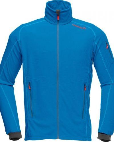 Norröna Lofoten Warm1 Jacket Men's L, Polar Night