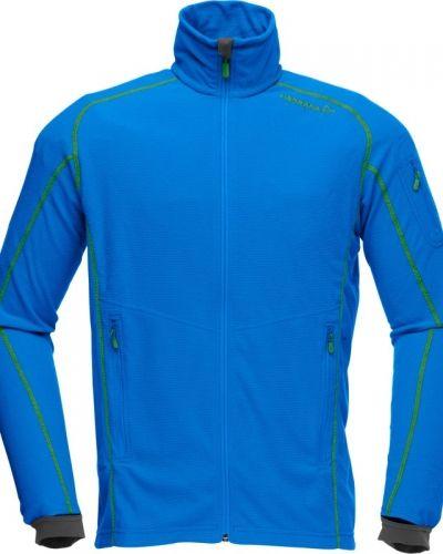 Norröna Lofoten Warm1 Jacket Men's S, Electric Blue