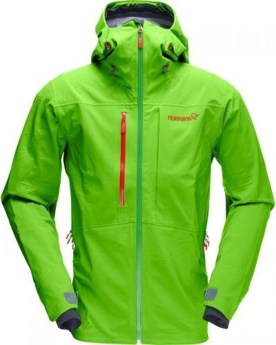 lyngen driflex3 Jacket (M) XL, Bamboo Green