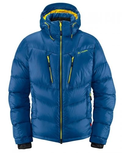 Men's Courtes Jacket L, Deep Water Vaude höst- och vinterjacka till herr.