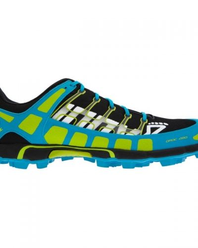 Inov8 Oroc 280 UK12 / EU47, Black/Blue/Lime