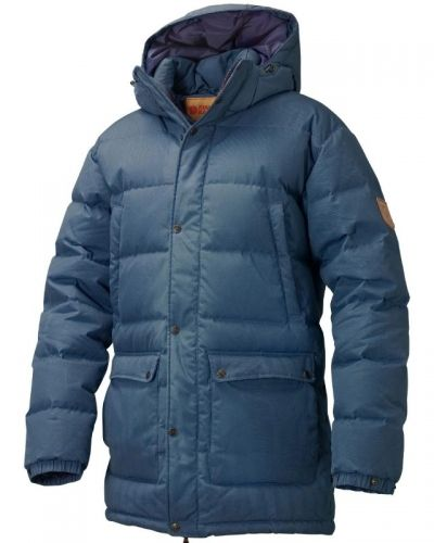 Fjallraven Övik Parka XL, Uncle Blue