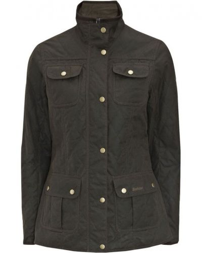 Barbour Quilted Utility Jacket UK8 / EU34,e