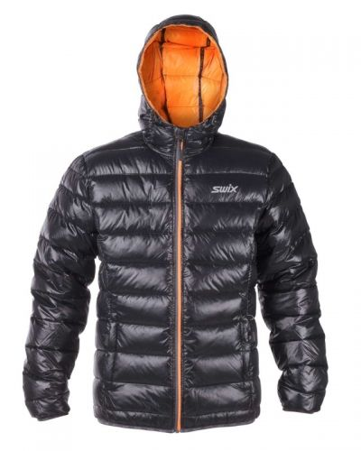 Romsdal jacket Mens INT S, Black