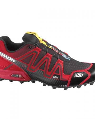 Salomon S-Lab Fellcross UK10 / EU44 2/3, Bright Red