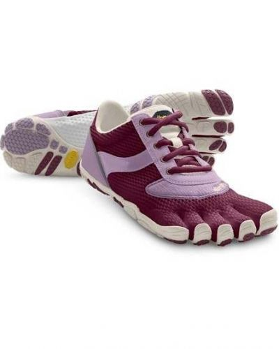 Speed W 38, Grape / Grey Fivefingers barfotasko till unisex/Ospec..