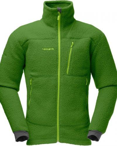 Norröna Trollveggen Warm2 Jacket Men's M, Croc Green