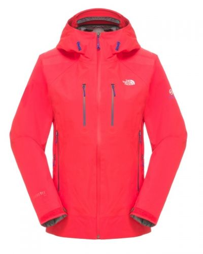 Women's Kichatna Jacket L, Majestic Red