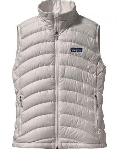Patagonia W's Down Sweater Vest S, Birch White