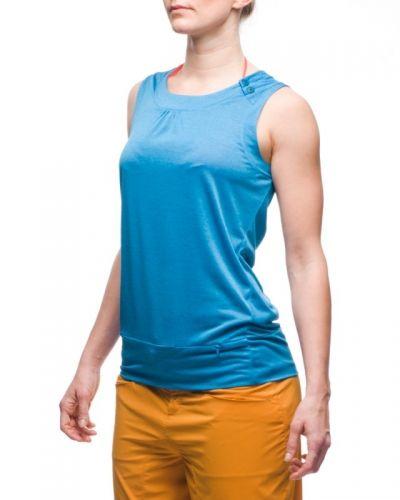 Till dam från Houdini, en blå t-shirts.