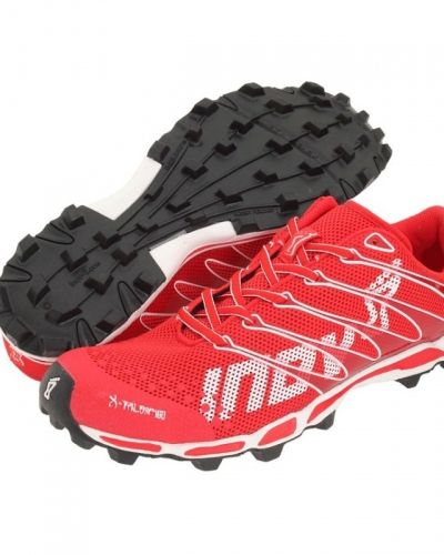 Barfotasko X-Talon 190 (2013) UK10 / EU44,5, Red/White från Inov8