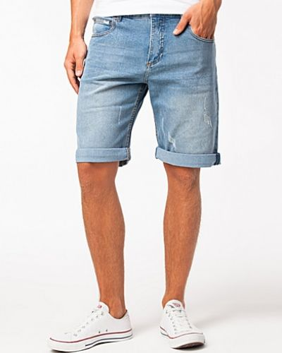 Sweet 10021904 Shorts The Denim