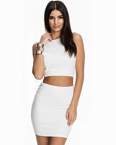 Ax Paris 2 in 1 Cut Out Bodycon