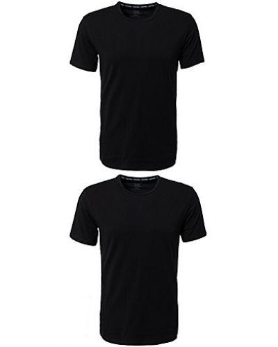 2-Pack Crew T-shirt från Calvin Klein, Underställströjor