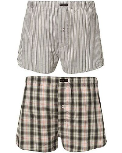 Wolsey 2-Pack Woven Boxer