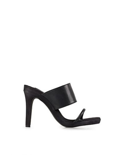 Nly Shoes 2 Strap Mule