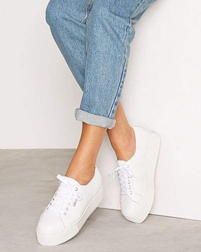 Superga 2790 FGLU Leather