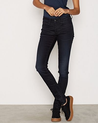 Slim fit jeans 3301 High Skinny Wmn från G-Star