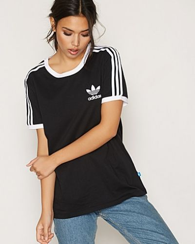 3Stripes Tee Adidas Originals t-shirts till dam.