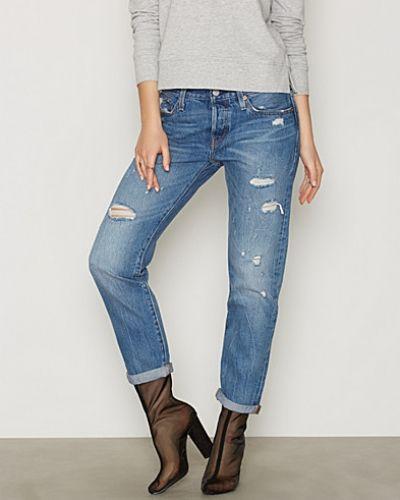 Straight leg jeans från Levis till dam.