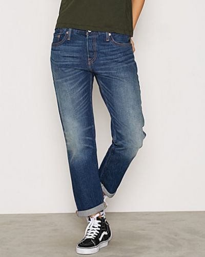 501 CT Jeans For Women Levis straight leg jeans till dam.