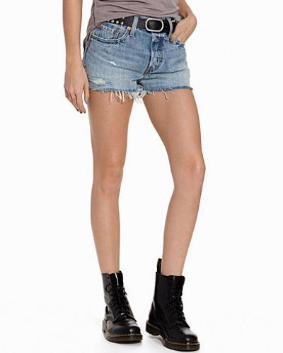 Levis jeansshorts till tjejer.