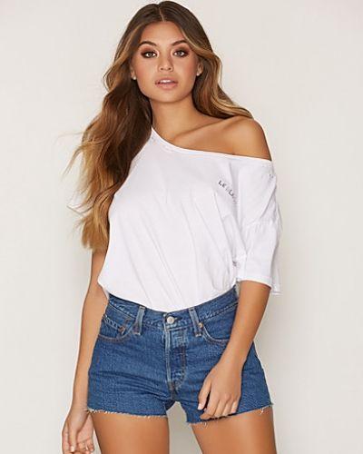 501 Shorts Levis jeansshorts till tjejer.
