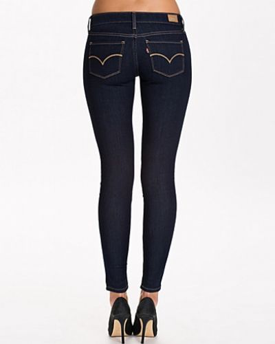 Levis 535 Leggings Canal Rinse