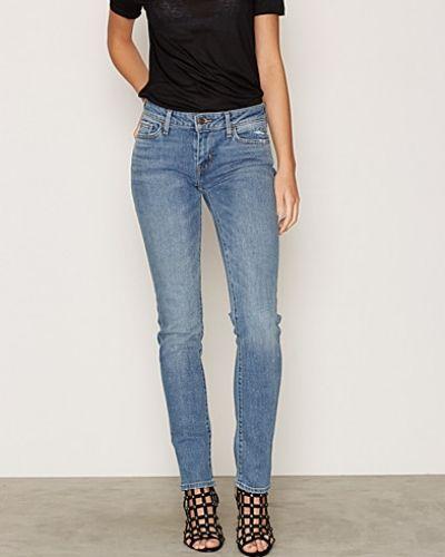 712 Slim Ryder Levis slim fit jeans till dam.