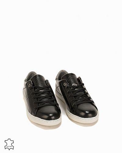 Till dam från Bullboxer, en svart sneakers.