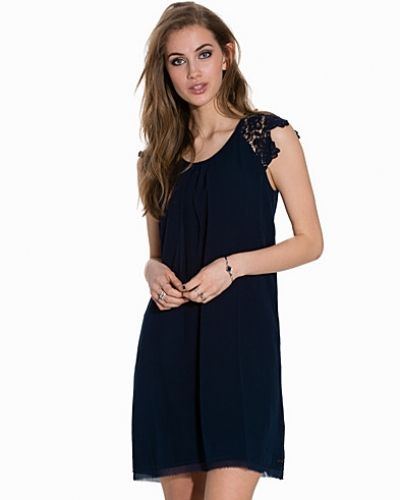 Hilfiger Denim A-line Dress Slvless