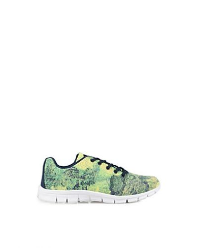 Sneakers Acid Signature Shoe Girl från Oill