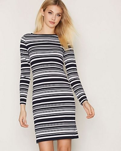 MICHAEL Michael Kors Adrennais Ls Btnk Dress