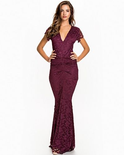 Honor Gold Adrianna Maxi Dress