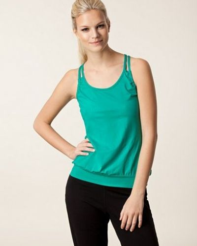 Casall Affection Ruched Racerback