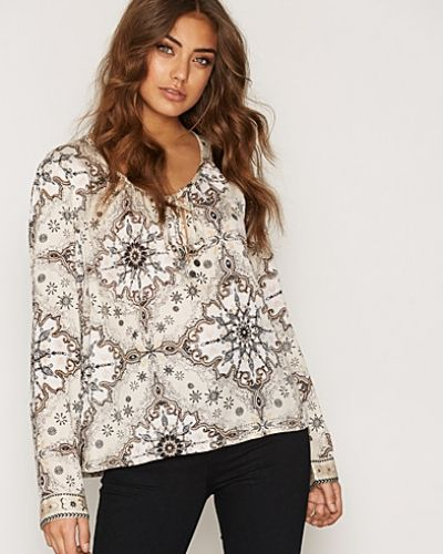 Odd Molly Afternoon Delight Blouse