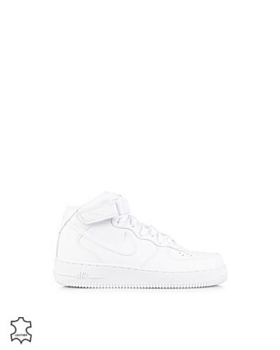 AIR Force 1 Mid '07 Le Nike sneakers till dam.