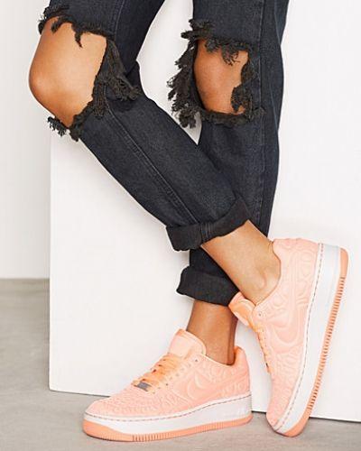 Sneakers Air Force 1 Upstep Plush från Nike