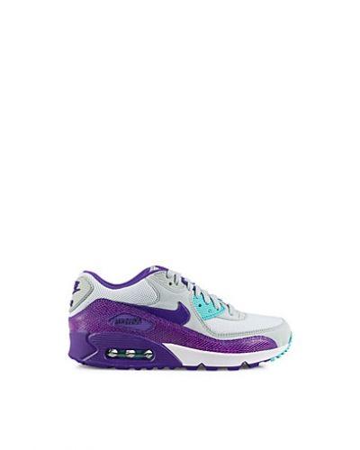 nike löparskor pronation, Dam Nike Air Max Thea Vita Rosa