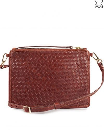 Alanya Braided Leather - Whyred - Handväskor