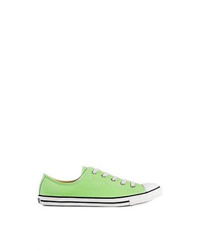 Till dam från Converse, en grön sneakers.