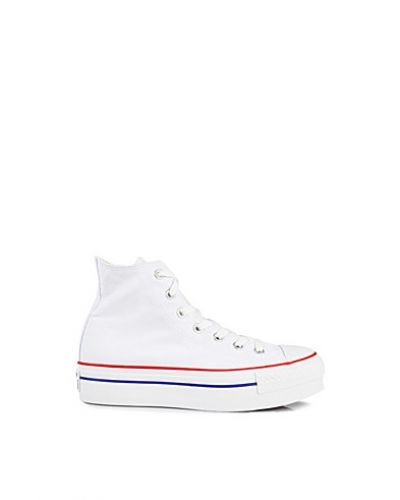 Converse All Star Platform Core Hi