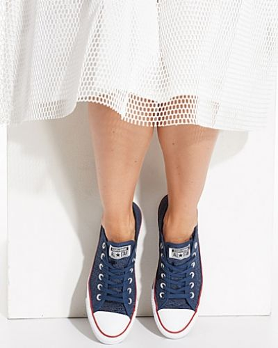 All Star Summer Ox Converse sneakers till dam.