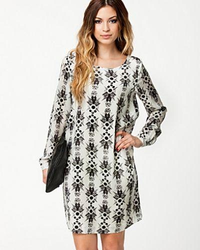 Selected Femme All Zebra Dress