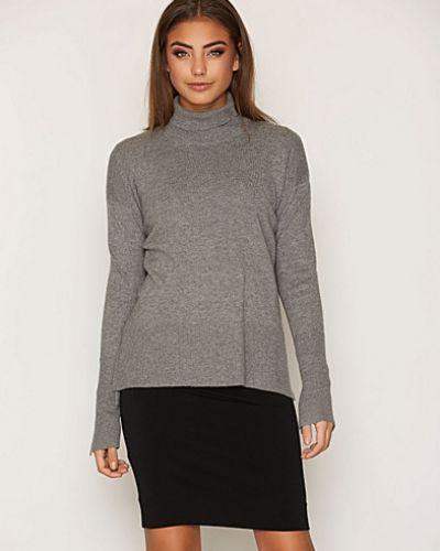 Stickade tröja Allavilla Pullover från By Malene Birger